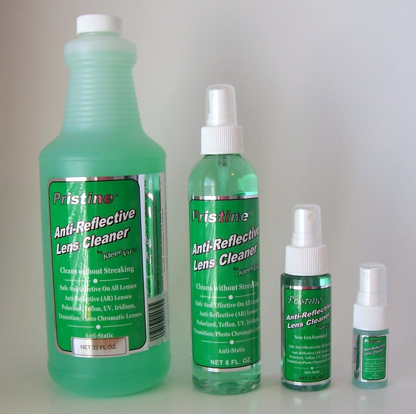 lens cleaner available in 1 2 oz spray 2 oz spray 8 oz spray. Black Bedroom Furniture Sets. Home Design Ideas
