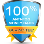 Shield with Money Back Guarantee