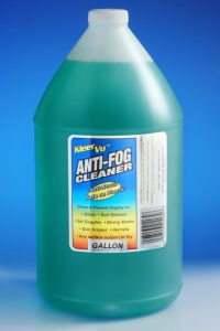 KleerVu Anti Fog gallon