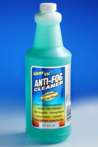 KleerVu Anti Fog 32 oz bottle