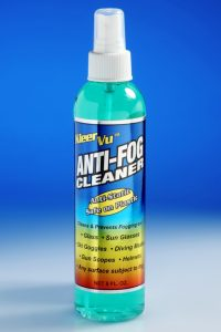 KleerVu Anti Fog 8 oz bottle