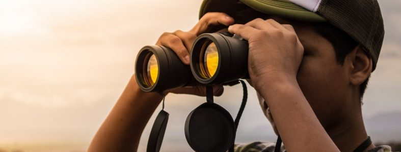 Top 3 Binoculars Cleaning Tips