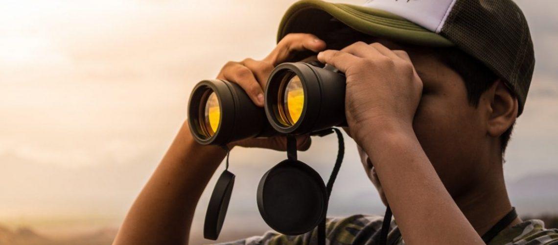 Top 3 Binoculars Cleaning Tips